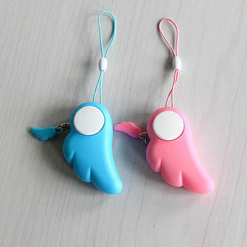 Quality Personal Keyring Protection Attack Panic Safety Security Rape Alarm USLS