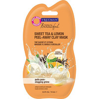 Sweet Tea & Lemon Peel-Away Clay Mask | Ulta Beauty