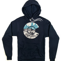 Colorado Fleece Pullover Hoodie