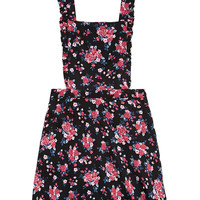 Subtle Sprint Overall Dress (Kids)