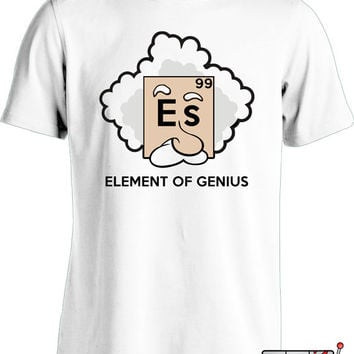 Funny Science Shirt Gifts For Geeks Periodic Table T Shirt Geekery Joke Mens Tee MD-20
