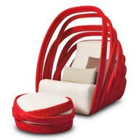 Kanom Lounge Chair