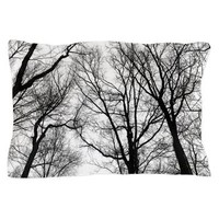 I Hear The Wind Among The Trees Pillow Case> Pillow Cases> soaring anchor designs