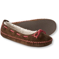 Women's Hearthside Slippers | Free Shipping at L.L.Bean