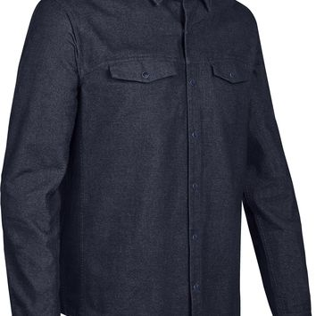Men's Heritage Snap Front Shirt - SFX-2