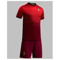 other' Portugal14 world cup home Red Kit 7, C Cristiano Ronaldo Portugalshort sleeve Jersey suit - DinoDirect.com