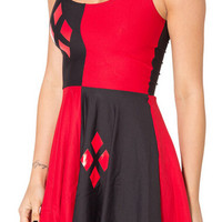 Harley Quinn Dress