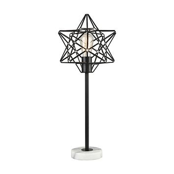 D3791 Archimedes Table Lamp