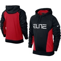 Nike Men's Elite World Tour Basketball Hoodie