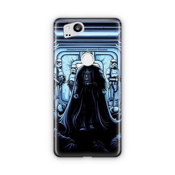 Star Wars Google Pixel 3 XL Case | Casefantasy