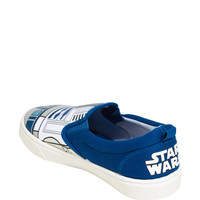 Star Wars R2-D2 Slip-Ons