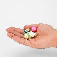 Small Ball Ornament - Set Of 25 - Urban Outfitters