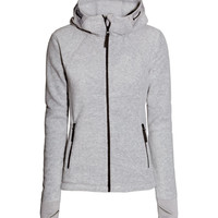 H&M - Fleece Jacket