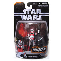 Shock Trooper Star Wars Greatest Battles Collection #11 Action Figure