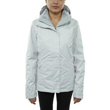 North Face Mossbudswirl Triclimate Jacket Womens Style : A3o74-5TV