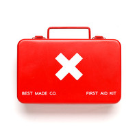 Metal First Aid Kit [small]