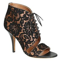 Givenchy Women's Fabric High Heel Sandals Shoes