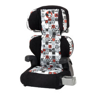 Disney Pronto Booster Car Seat (Mickey Patchwork) BC055CAW