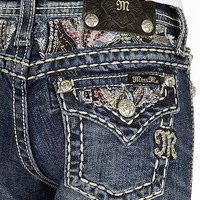 Girls-Miss Me Boot Jean - Girl's Jeans | Buckle