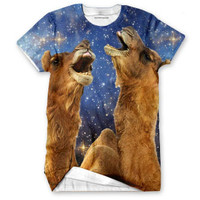 Ready2Ship - Howling Space Camels