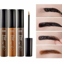 Peel off Eyebrow Enhancer Tint Gel Tattoo