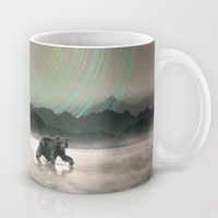 Spinning Out of Nothingness Mug by Soaring Anchor Designs | Society6