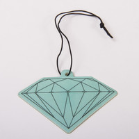 Car Air Freshener in Diamond Blue
