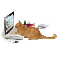 Laptop Cat Scratching Pad | scratching post, cat toys
