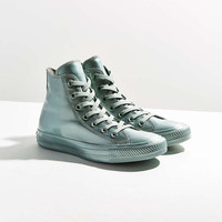 Converse Chuck Taylor All Star Metallic Rubber High Top Sneaker - Urban Outfitters