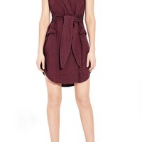 AYR The Linen Utility Dress | Nordstrom