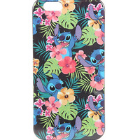 Disney Lilo & Stitch Tropical Stitch iPhone 6 Case