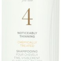 Nioxin Cleanser, System 4 (Fine/Treated/Noticeably Thinning), 33.8 Ounce