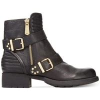 Circus by Sam Edelman Gemma Moto Booties