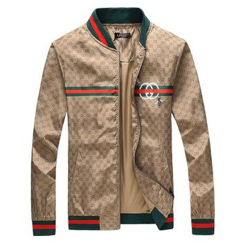 Boys & Men GUCCI Cardigan Jacket Coat G