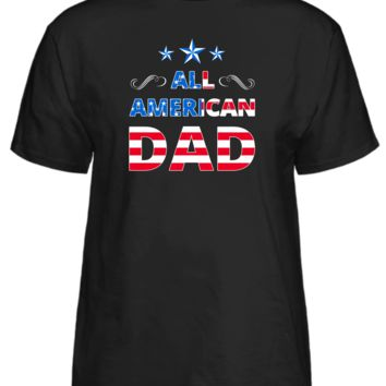 All American Dad T-Shirt