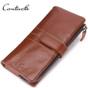Men Leather Bags Stylish Wallet [9026455491]