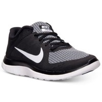 Nike Women's Free 4.0 V4 Running Sneakers from Finish Line | macys.com