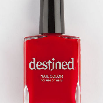 Destined Nail Color California Love One Size For Women 27397330001