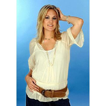 Carrie Underwood Poster Posing Arm Up 27inx40in