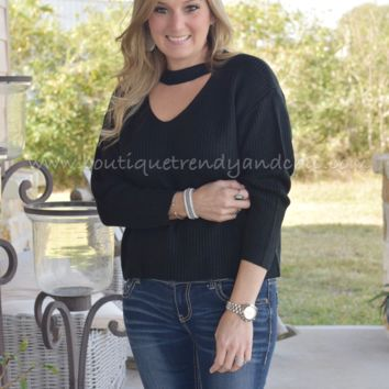 EASY GOING BEAUTY SWEATER