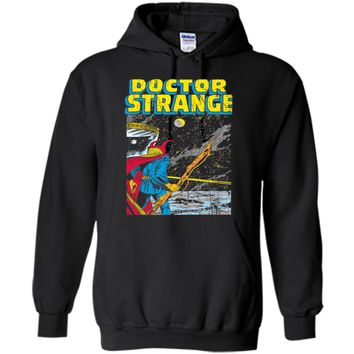 Doctor Strange Galaxy Graphic T-Shirt