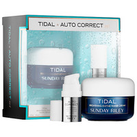 Tidal + Auto Correct Set - SUNDAY RILEY | Sephora