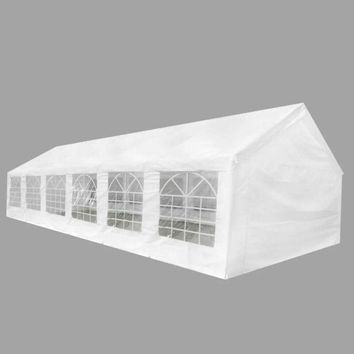 "20""x 40"" Heavy Duty, Outdoor Canopy, Party Tent"