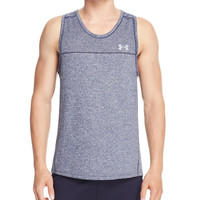 Under Armour | Blue Coolswitch Singlet Running Tank for Men | Lyst
