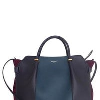 Women's Nina Ricci 'Medium Marche' Leather Satchel