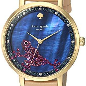 Women Monterey Watch kate spade watches Water resistant to