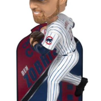 Ben Zobrist Chicago Cubs Limited Edition Bobblehead