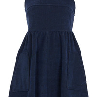 Boucle Pinney - Dresses - Clothing - Topshop