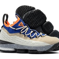 "Nike LeBron 15 XV ""Function"" Basketball Shoe"