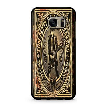Tom Petty And The Heartbreakers Samsung Galaxy S7 Case
